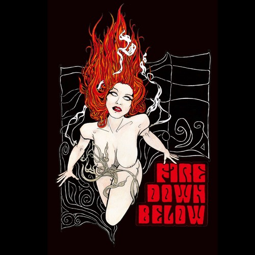 Fire Down Below's avatar