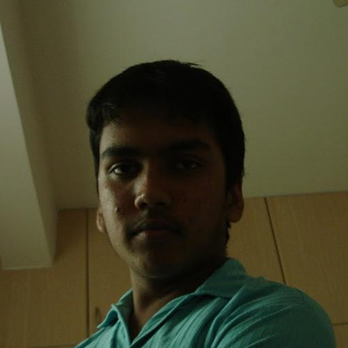 Shivang PS's avatar