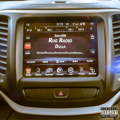 #RugRadio's avatar