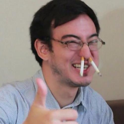 Franky Flame's avatar