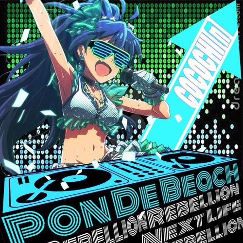 ココチ「ん」's avatar