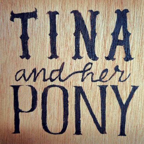 TINA & HER PONY's avatar