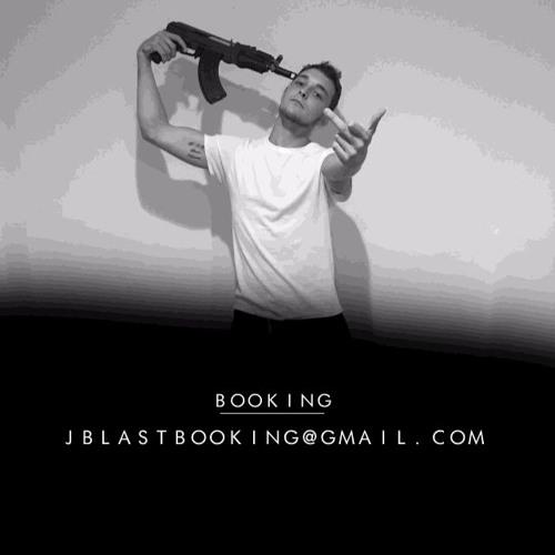 J Blast's avatar
