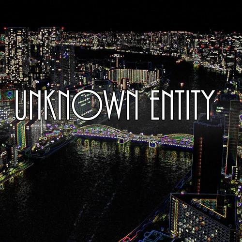 Unknown Entity's avatar