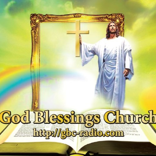 God Blessings Church's avatar
