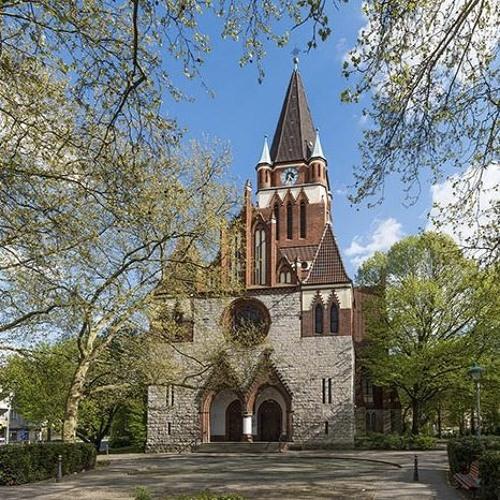 Ev. Dreifaltigkeitskirchengemeinde's avatar