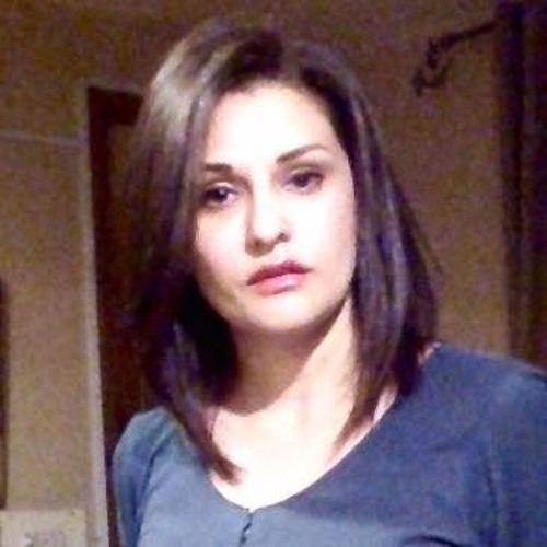 AfshanKhan's avatar