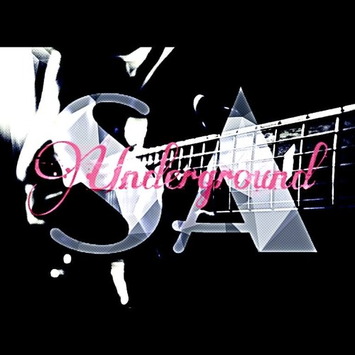 SA Underground (Podcasts)'s avatar