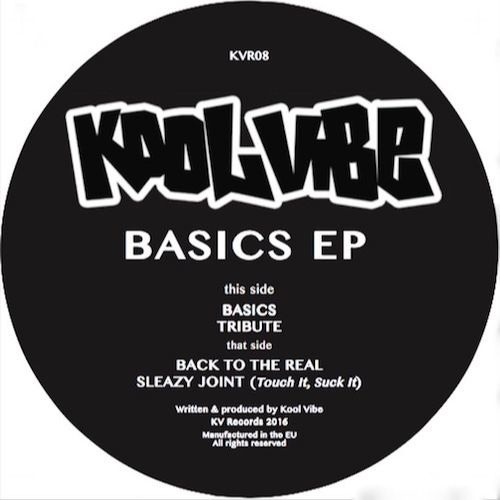 KV Records (France)'s avatar