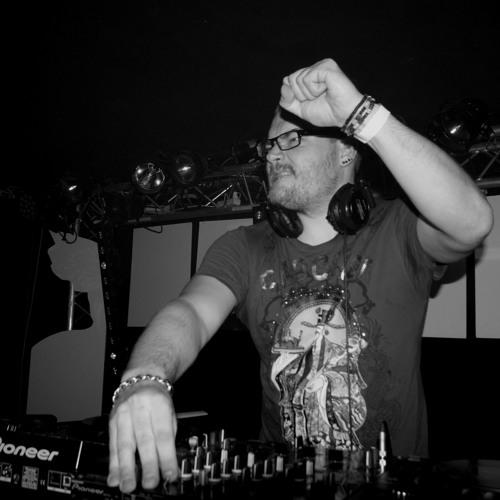 DJ Traffik's avatar