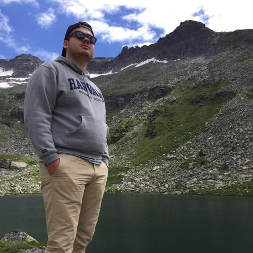 Nick de Jonge's avatar