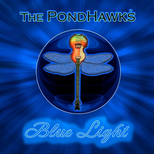 The PondHawks's avatar