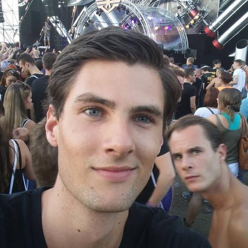 Mike van Slooten's avatar