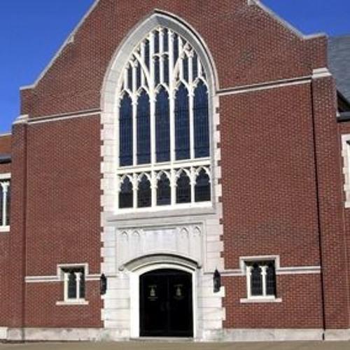 Unity Presbyterian Church's avatar