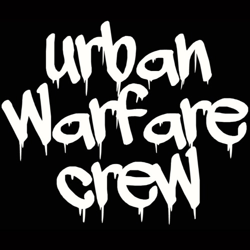URBAN WARFARE CREW's avatar