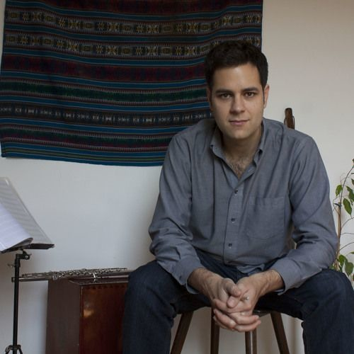 Daniel Cueto | Composer's avatar