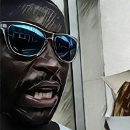 Da-Tsembha Kwinika's avatar