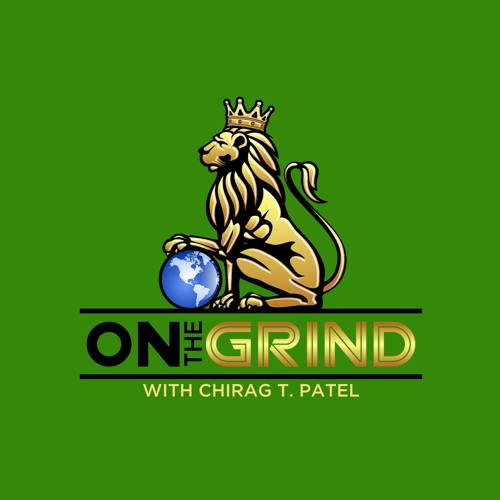 On The Grind with Chirag T. Patel's avatar