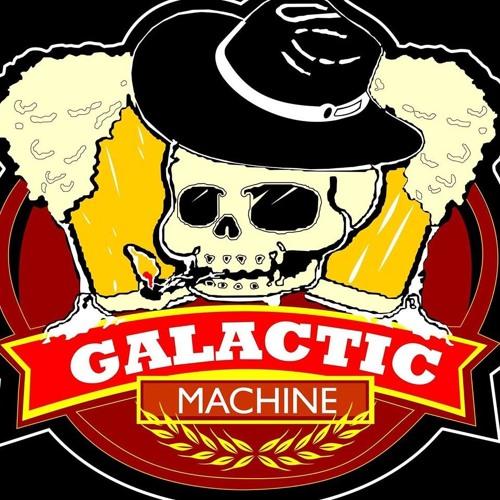 GalacticMachine PunkRock's avatar