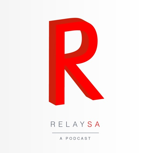 RelaySA S5 Ep2 Kristina Bartold
