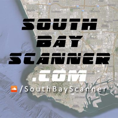 South Bay Scanner's avatar