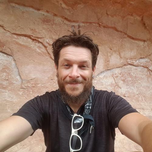 Justen Christensen's avatar