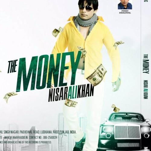 Singer Nisar Ali Khan's avatar