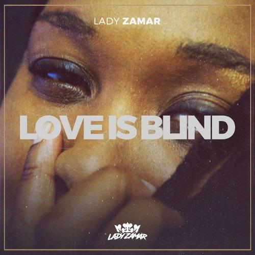 Lady Zamar's avatar