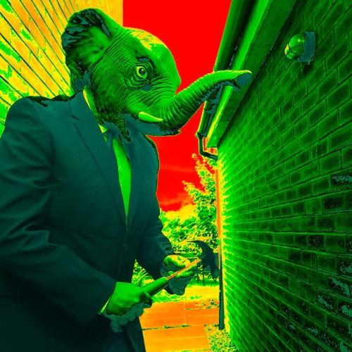 Si Reggie Hayes's avatar