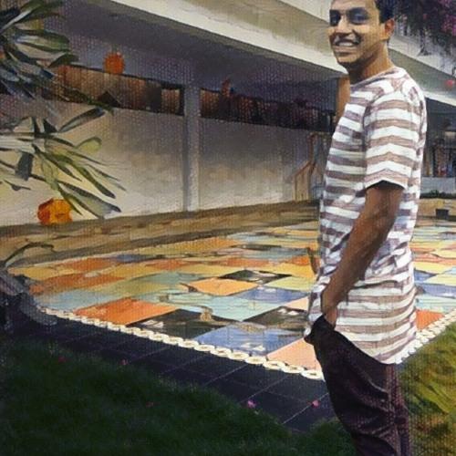 Bhaskar Chakradhar's avatar