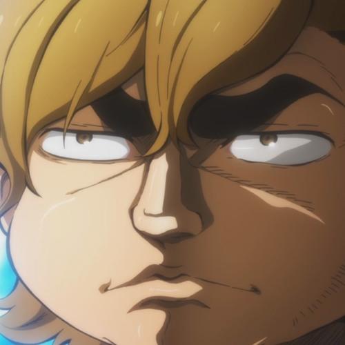 anghelomon's avatar