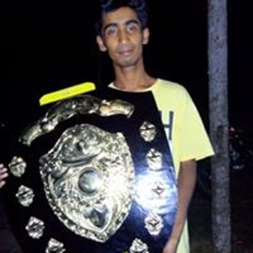 Jitul Kumar Saloi's avatar