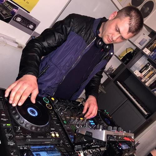 Serj Habet's avatar