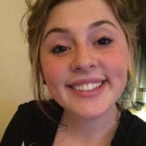 Krissa McDemitt's avatar