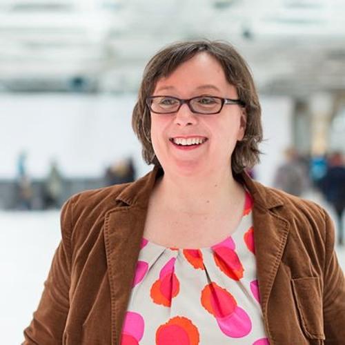 Manuela Meilinger's avatar