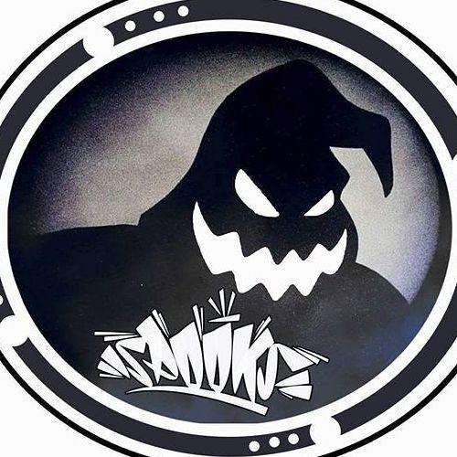 SPOOKS SPANTO's avatar