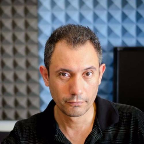 Giuseppe Dio's avatar