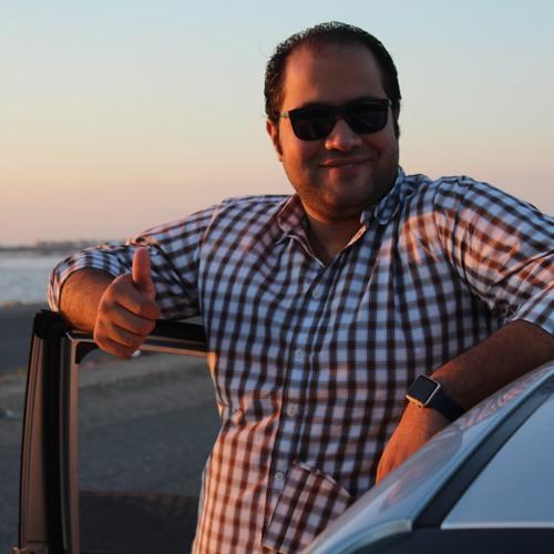 Khaled_Elrayes's avatar