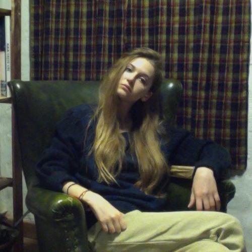 Veronica Prili's avatar