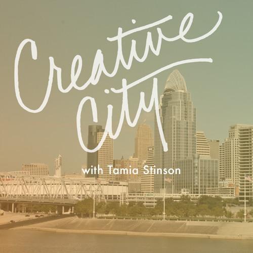 Creative City Podcast's avatar