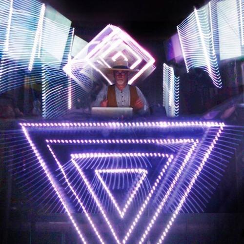 DJ Ecklectic Mick's avatar