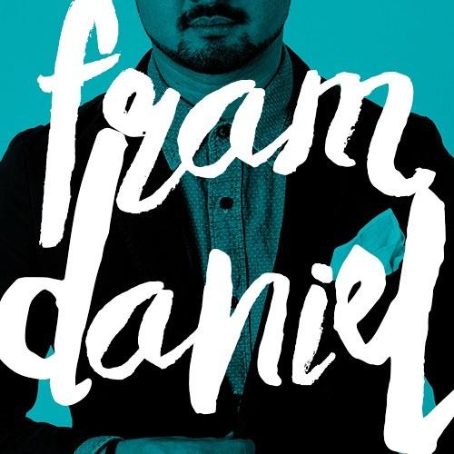 Fram Daniel's avatar