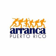 Arranca Puerto Rico