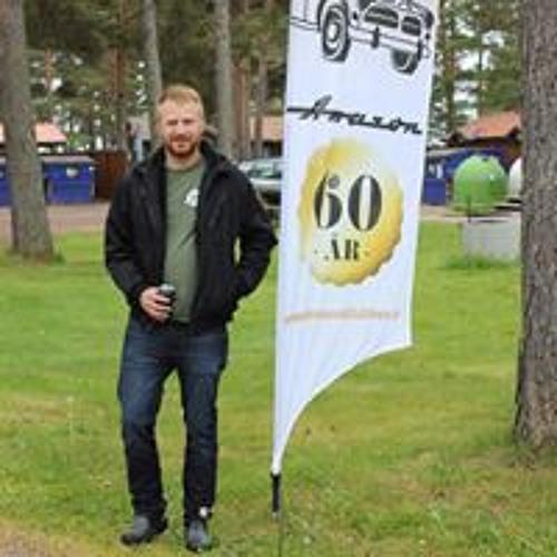 Fredrik Roth's avatar