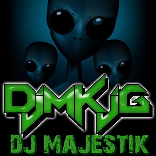 DJMKJG (DJ Majestik)'s avatar