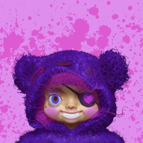 Ourson Pâtisson's avatar