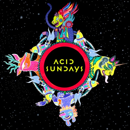 Acid Sundays's avatar