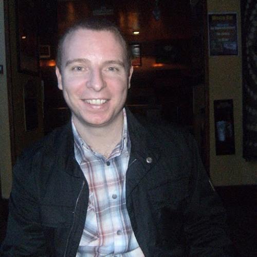 Martin Healy 2's avatar