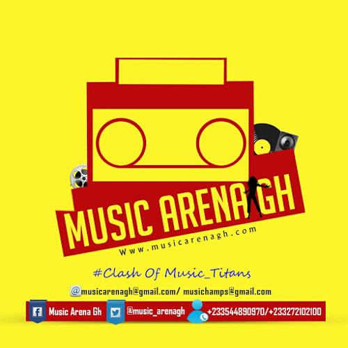 Music_arenagh's avatar