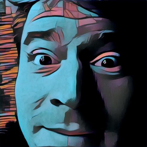 Nick Randall's avatar